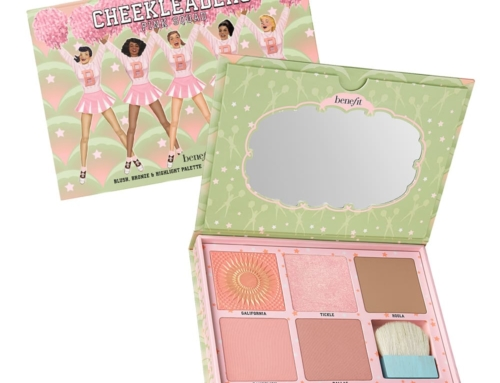 Benefit- Paleta preferida