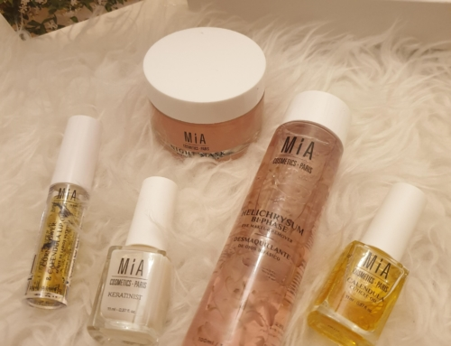 MIA NIGHT RECOVERY GIFT BOX