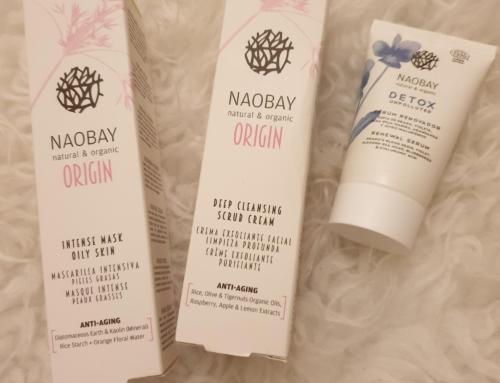 Descubriendo Naobay – Cosmética Natural